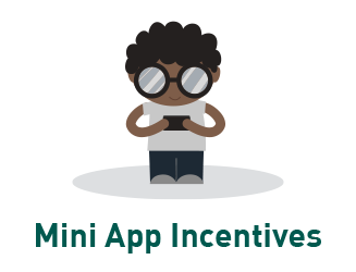 mini incentives
